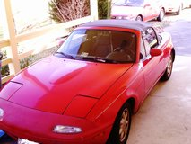 Mazda  Miata  MX5  ********   Cash or Trade in Bolling AFB, DC