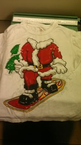 Kids Holiday T-shirt in Houston, Texas