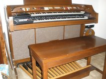 Conn Organ Exc. Condition-FREE in Yorkville, Illinois