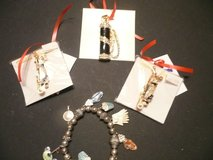 assorted golf jewelry for the woman golfer in your life in Ramstein, Germany