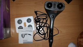 Massager in Ramstein, Germany