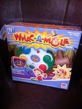 New / Whac-A-Mole Game in Fort Campbell, Kentucky