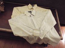 Like New! Izod Dress Shirts ~ Size 10/12 (Boy's) in Camp Lejeune, North Carolina