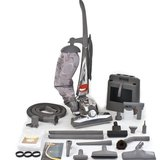 Kirby vacuum and carpet cleaner in Colorado Springs, Colorado