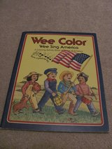 Wee Color-Wee Sing America in Alamogordo, New Mexico
