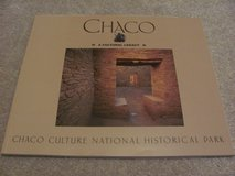 Chaco Culture Hist. Park in Alamogordo, New Mexico