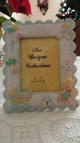 Baby Picture Frame in Conroe, Texas