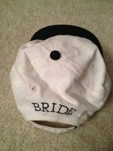 "NEW ""BRIDE"" Cap in Bolingbrook, Illinois"