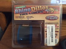 RhinoDillos Mountain Bike Tire Liners in Fort Eustis, Virginia