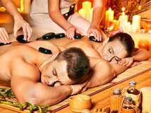 Bamboo Spa in Hampton, Virginia