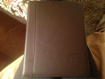 Buxton Cowhide Notebook Organizer in Bolingbrook, Illinois