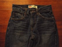 Boy's 14 Slim Levis 505....Excellent Shape! in Camp Lejeune, North Carolina