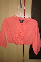 Baby Gap light sweater, NWT coral in Ramstein, Germany