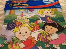 Fisher Price Party Favor Bags in Ramstein, Germany