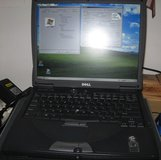 Dell 4000 Laptop in Vicenza, Italy