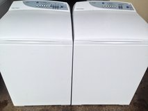Fisher and Peykel Washer and Dryer Set in Oceanside, California