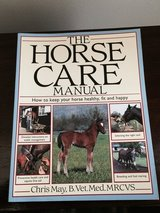 The Horse Care Manual in Naperville, Illinois