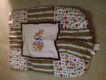 Toddler bed Dr Seuss bedding in Aurora, Illinois