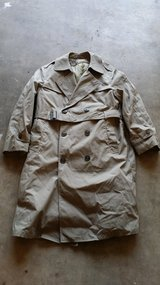 All Weather Coat 40S in Camp Pendleton, California