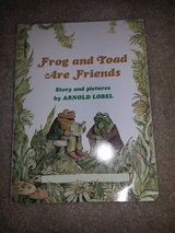 Frog and Toad Are Friends book (X 2) in Camp Lejeune, North Carolina