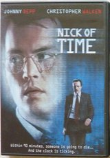 2 DVDs (NICK OF TIME & CONSTANTINE) in Ramstein, Germany