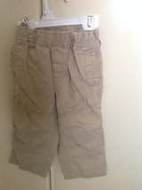 Children's place cargo pants in Okinawa, Japan