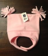 Fleece Gap Hat 6-12 months in Aurora, Illinois