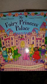 My Fairy Princess Palace POP UP Castles in Tacoma, Washington