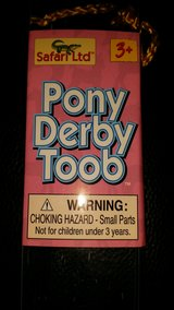 Pony Derby Toob in Fort Lewis, Washington