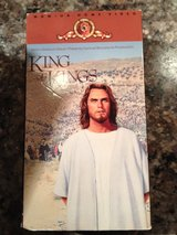 King of Kings in Fort Polk, Louisiana