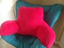 Pink TV Pillow in Naperville, Illinois