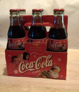 "SANTA PACK 2000 EDITION, ""COCA COLA CLASSIC"" 6-PK NEVER OPENED in Camp Lejeune, North Carolina"