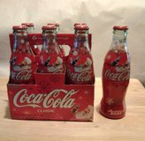 "HOLIDAY 2003 EDITION ""COCA COLA CLASSIC"", NEVER OPENED 6 PK. & 1 EXTRA in Camp Lejeune, North Carolina"