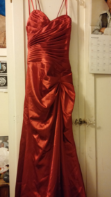 winter ball, prom dress in Kankakee, Illinois