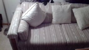 Recliner & Sofa-Loveseat-Pullout Bed in Joliet, Illinois