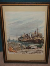 Original Artwork Plus Reproductions Paintings & Prints in Plainfield, Illinois