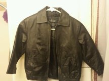 Leather Jacket in Barstow, California