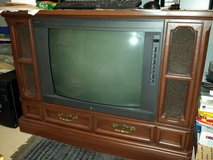 Zenith Console TV in Elgin, Illinois