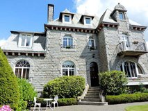 Beautiful Detached Town House for Sale in Brittany, France in Okinawa, Japan