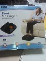 Foot Massager in Alamogordo, New Mexico
