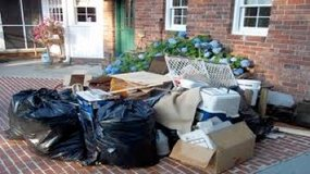 CHEAP TRASH & JUNK REMOVAL/PCS/PICK UP & DELIVERY/LOCAL MOVING/ YARD & GARDEN SERVICES/PAI... in Ramstein, Germany
