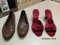 $2.00 For Womens' Shoes - Red Ones Never Worn! in Kingwood, Texas