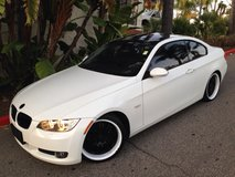 2008 BMW 328i Matte White in Yucca Valley, California