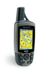 GARMIN GPSmap 60CSx in Fort Leonard Wood, Missouri