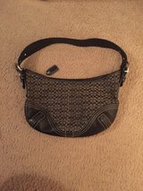 Authentic Coach purse REDUCED/FINAL in Chicago, Illinois