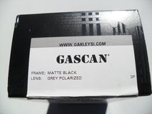 $$$   Oakley Gascan  $$$ in Yucca Valley, California