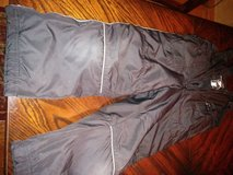 snow pants, boys I have a few pairs 5 and 5/6 and other sizes in Lockport, Illinois