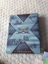 X Men Collection Box Set in Ramstein, Germany