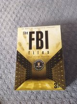 The FBI Files Season 1 in Ramstein, Germany