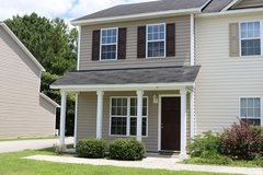Immaculate Town Home in Camp Lejeune, North Carolina